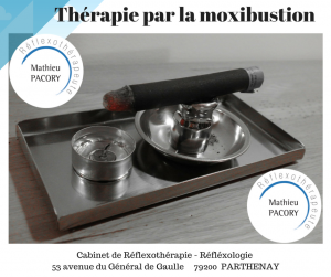 moxibustion parthenay medecine chinoise