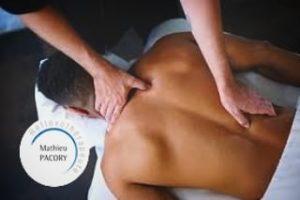 fasciatherapeute douleur lombaire