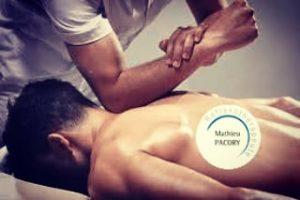 massage fasciatherapeute parthenay