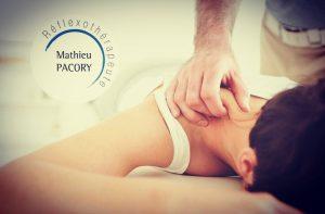 massage tension cou parthenay